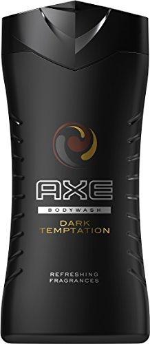 """6x AXE Duschgel """"Dark Temptation"""" und """"Black""""  um 6,60 € - 51%"""