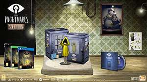 Amazon Prime: Little Nightmares - Six Edition (Xbox One) für 19,97€