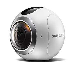 Amazon.de: Samsung Gear 360 um 100,84