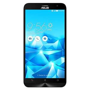 Amazon WHD: Asus Zenphone 2 (128 GB) um 175 € - Bestpreis - 47%