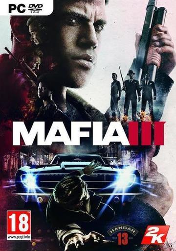 [Libro] [PC] Mafia III inkl. Steam Key um 7,99€ oder als Download (Nur Steam Key bei CDKEYS) auch um 7,99€