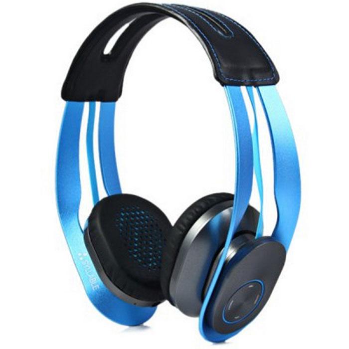 [Gearbest] Syllable G700 Bluetooth V4.0 + EDR Headset Wireless Kopfhörer für 46,89 € - 28% Ersparnis