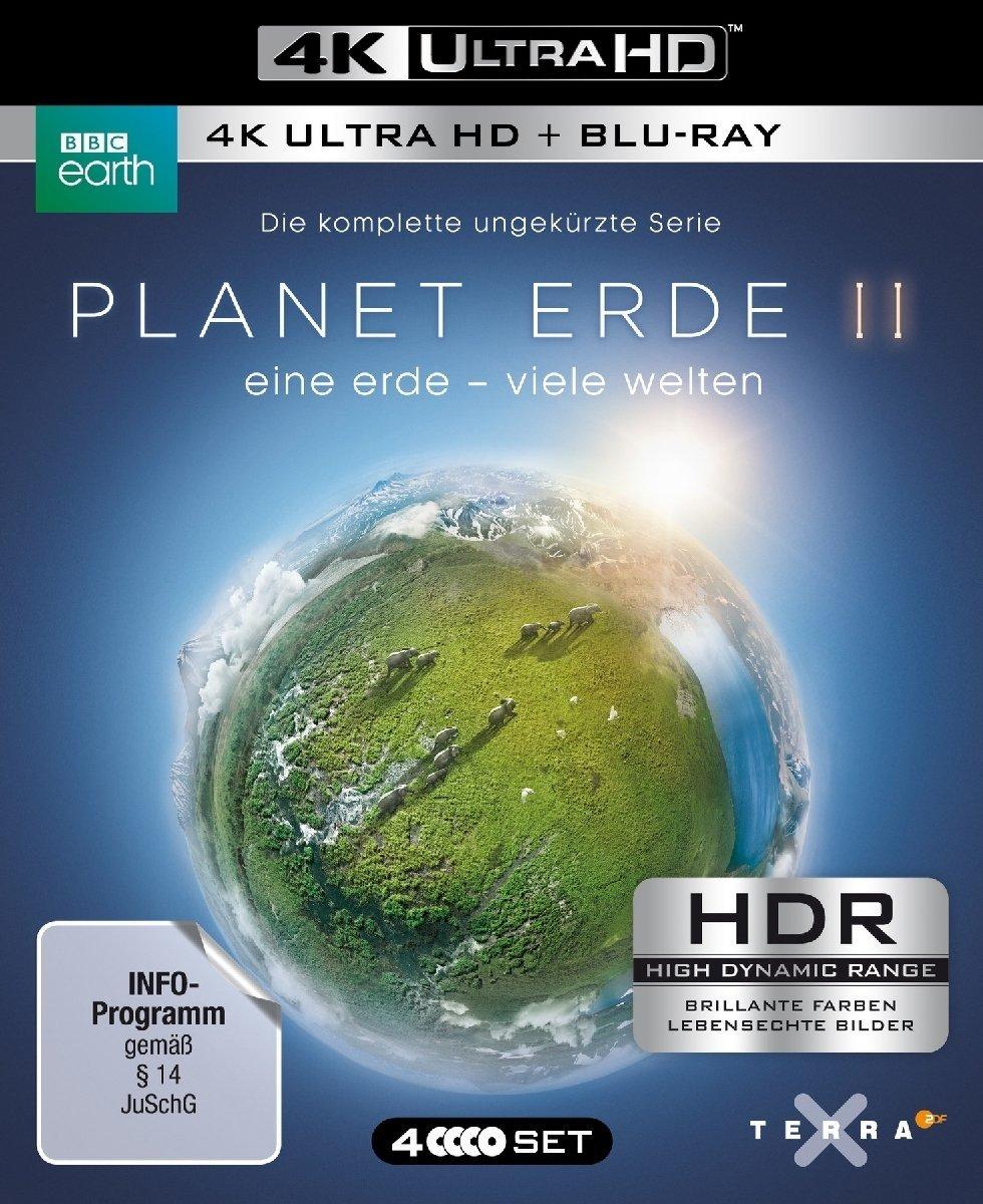 Amazon: 3 für 2 auf das gesamte Film & Musik Sortiment - u.a. mit 6 Blu-Rays für knapp 10€!