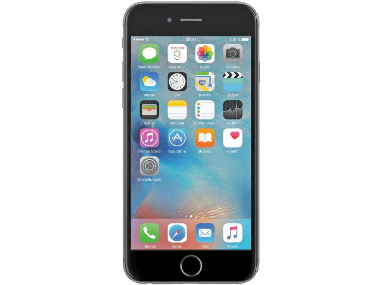 Apple iPhone 6 (32 GB) um 359 €
