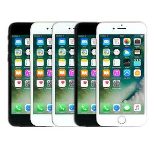 Apple iPhone 7 mit 128GB Speicher für 555€ inkl. Versand (refurbished)