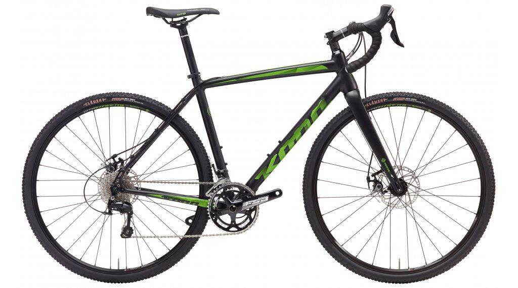 [HiBike.de] Kona Jake the Snake 28'' Komplettrad (Cyclecross) um nur 1013,29€ (statt 1444€)