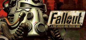 [Steam] Fallout: A Post Nuclear Role Playing Game bis 1. Okt. 8:59AM KOSTENLOS sichern!