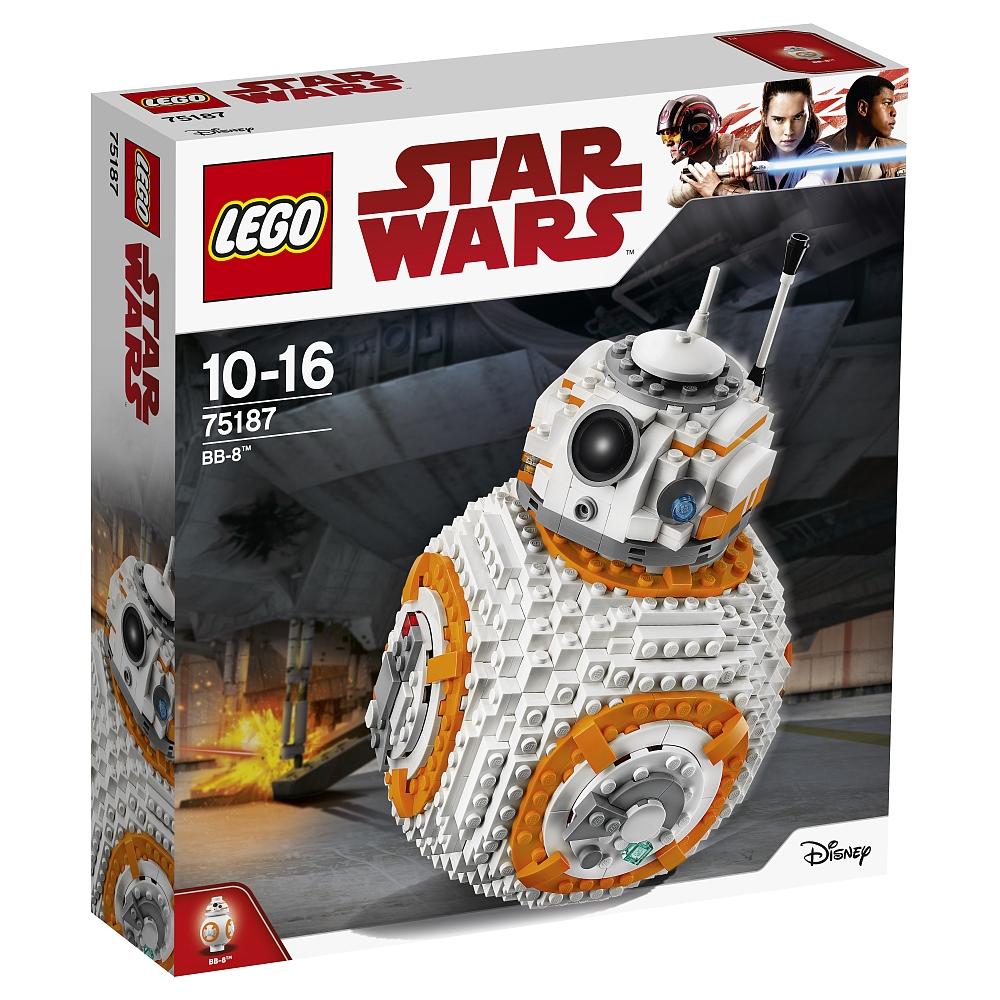 "LEGO Star Wars - BB-8 - 75187 im Toys""R""Us TOP Deal um 69,98€"