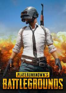 Playerunknown's Battlegrounds (Steam) für 20,32€ (CDKeys)
