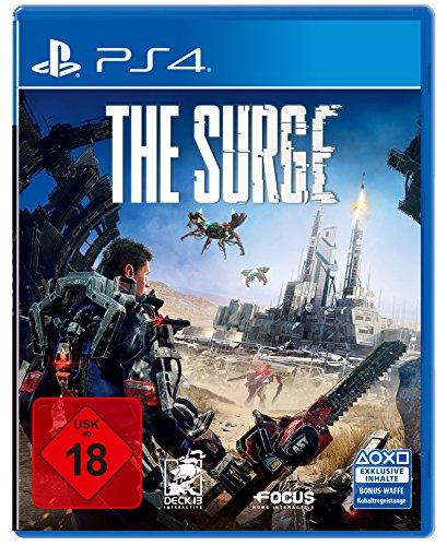 Amazon.de: The Surge (PS4) um 17,52 €
