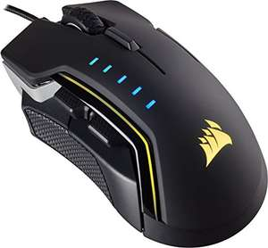 Amazon.fr: Corsair Glaive Maus um 55,74€