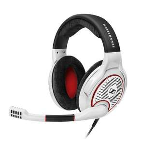 "Amazon.es: Sennheiser ""GAME ON"" Gaming Headset um 124,88€"