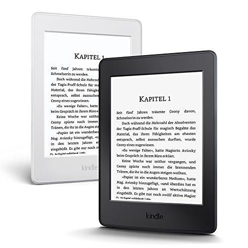 Amazon.de (Prime): Kindle Paperwhite, mit 35€Sofortrabatt, ab 86€