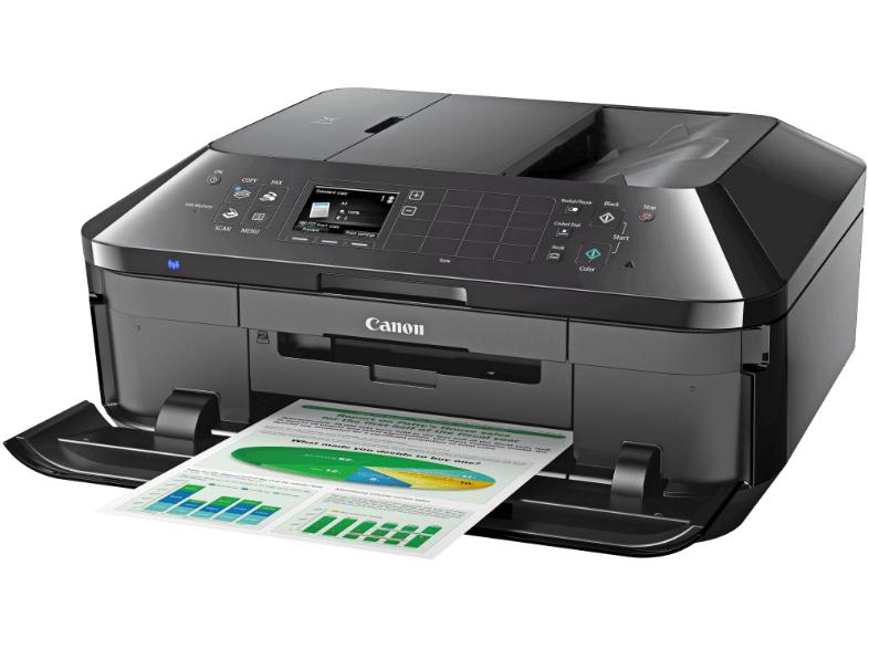 CANON Multifunktionsdrucker Pixma MX925 für 99 Euro [mediamarkt]