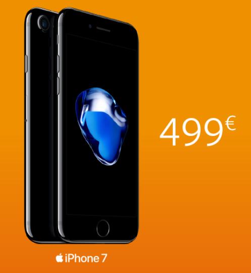 McShark Wien 1. Bezirk Neueröffnung am 6. Oktober - u.a. mit Apple iPhone 7 32GB Diamantschwarz für 499€
