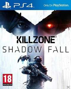 Killzone Shadow Fall PS4 für 9,99€ + gratis Gothic 3 (PC)