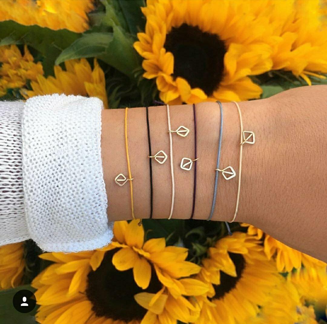 Makaro Armband gratis für das teilen eines Bildes ( Instagram)