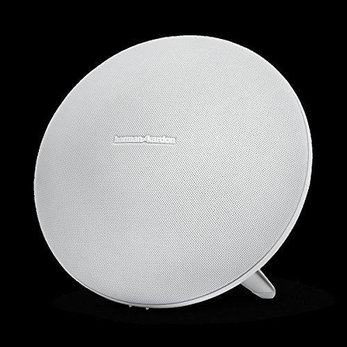 Harman/Kardon Onyx Studio 3 60W Weiß -  Bluetooth Lautsprecher für 99,83