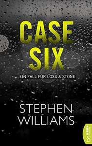 [Amazon.de] Case Six: Ein Fall für Loss & Stone (Kindle Ebook) gratis