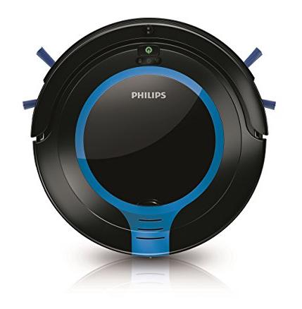 Amazon.es: Philips FC8700/01 SmartPro Staubsauger-Roboter um 105,78€ (fast 50% unter Bestpreis)