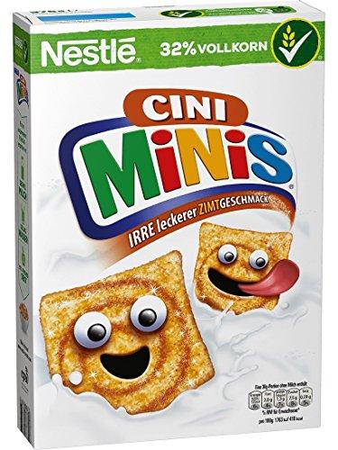 Nestlé Cini Minis 7x375g ab 13,93 (Spar-Abo) = 1,99€ pro Packung
