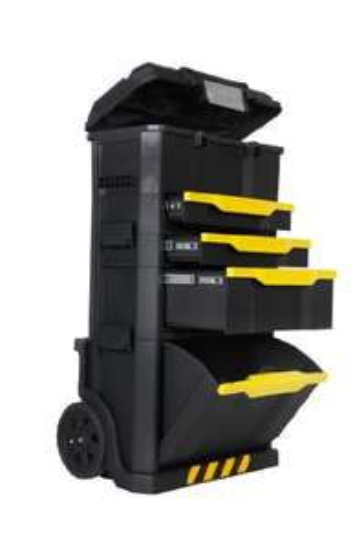 [Amazon] Stanley Werkzeugbox (1-79-206) für 67,57 € statt 109,94 €