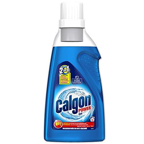 [Amazon] Calgon 2in1 Gel, 3er Pack (3 x 750 ml) um 4,38€  im Sparabo bis zu 52% sparen