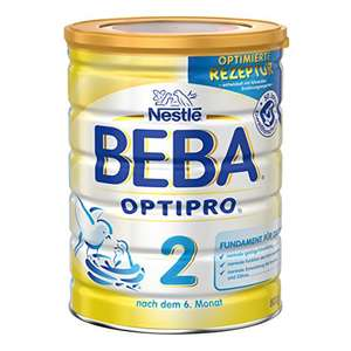 6x Beba Optipro 2 (ab. dem 6. Monat) im Amazon-Sparabo für 55,52 EUR (PVG 77,7)