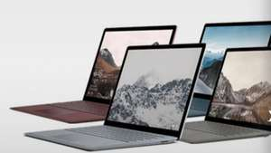 Media Markt: gratis Docking Station zu jedem Surface Laptop