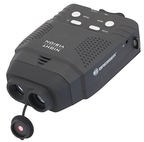 Amazon.de: Nachtsichtgerät Bresser 3x14 um 78,11€