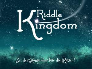 [IOS] Riddle Kingdom (iOS) gratis statt 1,09€