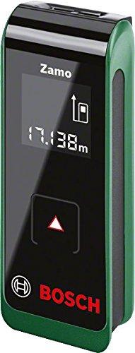 Amazon.de: Bosch DIY Zamo II Laser-Entfernungsmesser um 35,10€