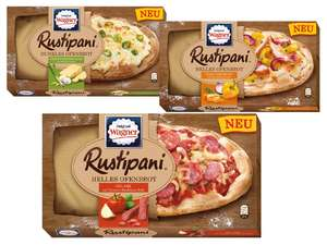 Wagner Rustipani f. 1,49 bei Lidl + Scondoo (PVG 2,99)