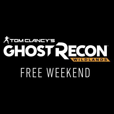 Tom Clancy's Ghost Recon Wildlands (PS4 / Xbox One / PC) kostenlos spielen vom 12. bis zum 15. Oktober