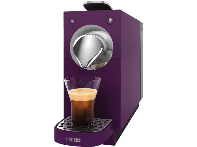 CREMESSO Una Automatic velvet purple