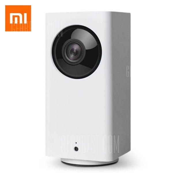 Xiaomi Dafang 1080p Überwachungskamera (Night Vision) für 17€[Gearbest]