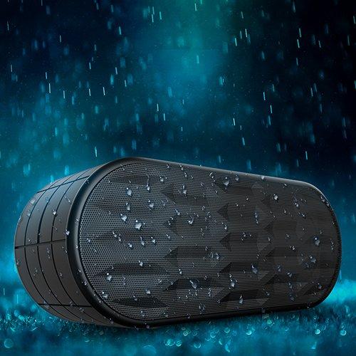 Amazon.de: ITgut 10W Bluetooth Lautsprecher mit 2200mAh Akku um 14,98€