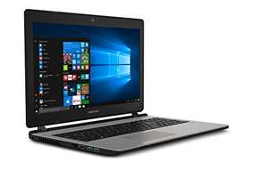 [Amazon] Medion Akoya E6429 MD 60401 (15,6 Zoll Full HD Display) Notebook (Intel Core i5-6200U, 8GB RAM, 512GB SSD, Intel HD-Grafik, Win 10 Home) silber