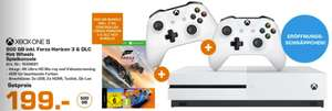 [Saturn Liesing] Xbox One S 500GB + 2. Controller + Forza Horizon 3 + Hot Wheels für 199€ (12.10. ab 07:00Uhr)