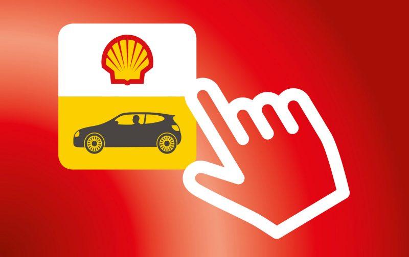 App laden - 10 Cent/Liter Rabatt auf V-Power 100 und V-Power Diesel