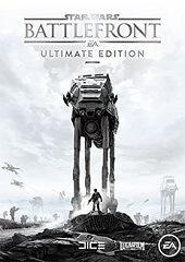 [OriginStore] Star Wars: Battlefront – Ultimate Edition (Origin) für 4,99 EUR