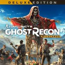 Tom Clancy's Ghost Recon® Wildlands - Deluxe Edition für 34,99€