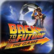 iOS: Back to the Future: The Game (Episode 1) - gratis