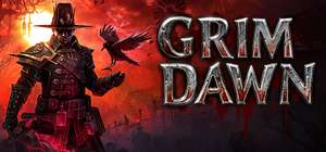 Grim Dawn in Aktion bei GOG und Steam