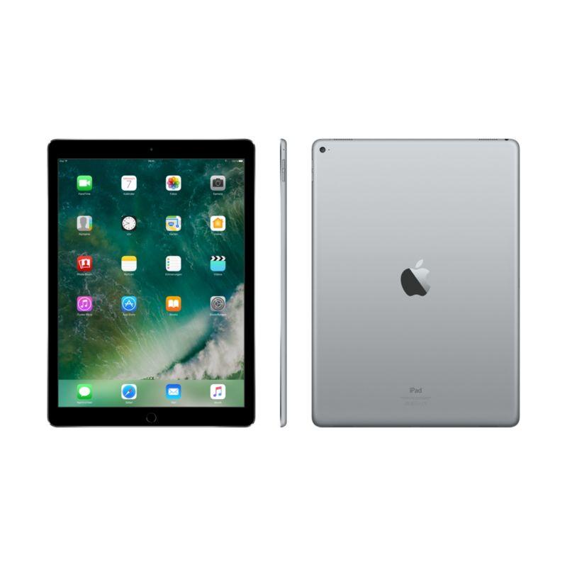 "Apple iPad Pro 12.9"" (256 GB) um 799 € - Bestpreis - 12%"