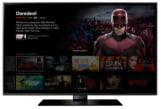 Netflix - 1 Monat gratis Mitgliedschaft - auch für Bestandskunden