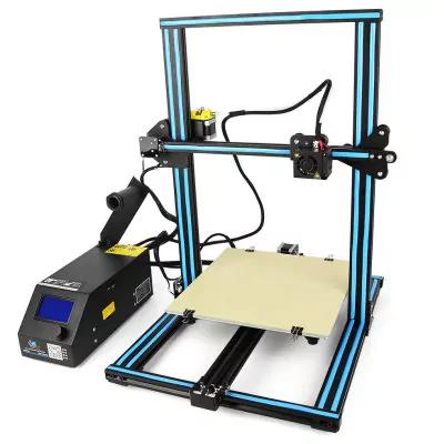 [Gearbest] Creality3D CR - 10S 3D Drucker mit 30x30x40cm Druckfläche für 392 €