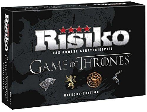 Amazon.de: Risiko, Game of Thrones Edition um 30,24€