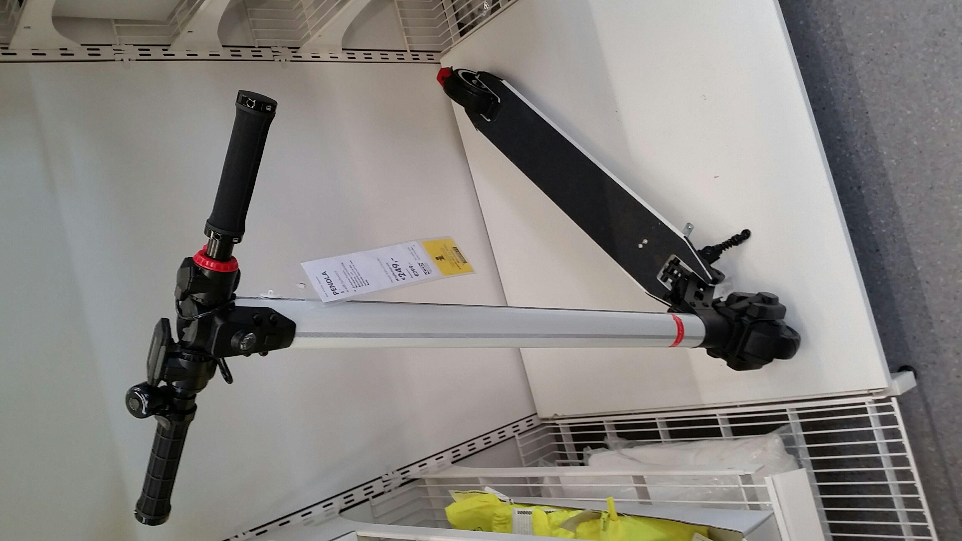 Ikea graz pendla e scooter