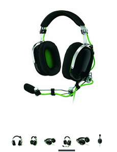 Amazon WHD: Razer BlackShark 2.0 Gaming Headset